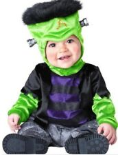 ★ Incharacter Zombie Frankenstein Baby kostüm Halloween Karneval Frankie 74-86
