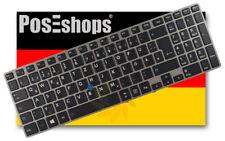 Orig. QWERTZ Tastatur Toshiba Tecra Z50 Z50A Z50-A DE Backlit beleuchtet Neu