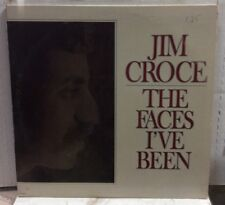 Jim Croce The Faces I've Been Record LS900