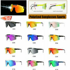 2020 Original Pit Viper Sport TR90 Polarized Sunglasses for Men Women Outdoor