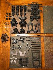 HUGE Misc Used Parts Lot Redcat Racing XTE Blackout Pro / ShortCourse - 1/10