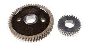 Matched Silent Camshaft Timing Gear Set for Ford L6 12V 3.9L 240 4.9L 300