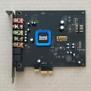 Creative Sound Blaster Card Sound Core 3D SB1350
