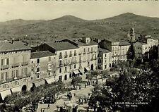 Z16185-VALLO DELLA LUCANIA, VIA ROMA, SALERNO, 1957