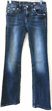 Girl's Miss Me Bootcut Jeans Size 14