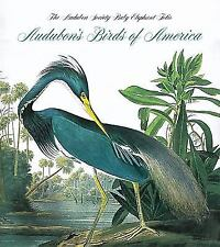 Audubon's Birds of America: The National Audubon Society Baby Elephant Folio (Ha