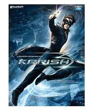 KRRISH 3 - OFFICIAL BOLLYWOOD DVD - FREE POST [HRITHIK ROSHAN]