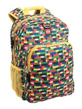 LEGO Brick Wall Heritage Classic Backpack