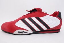 de3c7d62f45564 Adidas Goodyear Adi Racers Driving Racing Suede Leather Shoes Men Size 9 1 2