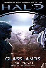 Halo: Glasslands (halo (tor Paperback)): By Karen Traviss