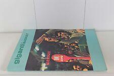 rivista GIGANTI DEL BASKET 1974 numero 11 CON INSERTO SPECIALE 10 ANNI