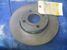 New 90-94 95 96 97 98 Audi 90 Coupe Quattro Cabriolet Front Disc Brake Rotor OEM