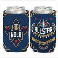 New Orleans 2017 NBA All Star Game Can Cooler 12 oz. Koozie