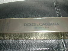 dolce&gabbana passion duo dazzle 240 b/n boxed