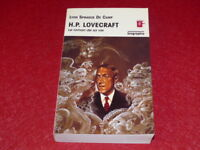 [BIBLIOTHEQUE H. & P.-J. OSWALD] SPRAGUE DE CAMP / LOVECRAFT / S.F FANTASTIQUE
