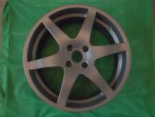 Lotus Elise S2 Rear Alloy Wheel Brand New Anthracite Satin PDQ Motorsport