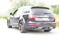 Tieferlegung Audi Q7 4L Airmatic Luftfahrwerk Koppelstangen V6 V8 V12 S Line