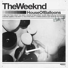 The Weeknd-House Of Balloons-CD NUOVO