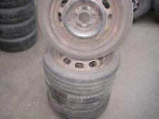 Satz Sommerreifen 195/50R15 82T Mercedes 168 A- Klasse