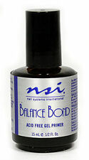 nsi Balance Bond - Acid-Free Gel Primer - 15ml