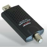 Hauppauge Wintv-dualhd Dual Tv Tuner, Usb 2.0 Compatible - Functions: (1595)