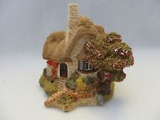 """Beehive Cottage"" 1989 Lilliput Lane Cottage Collection - Mib"
