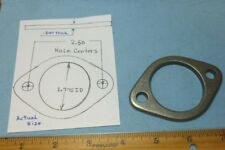 Lycoming 67195 EXHAUST PIPE FLANGE (Aviation)