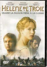 DVD ZONE 2--HELENE DE TROIE--GUILLORY/MARSDEN/SEWELL/HARRISON--NEUF