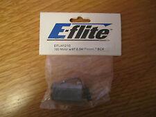 E-FLITE 180 MOTOR W/8T .5M PINION LT: BCX EFLH1210