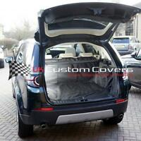 LAND ROVER DISCOVERY SPORT TAILORED BOOT LINER MAT DOG GUARD 2019  -  173