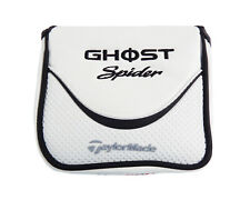 NEW TaylorMade Ghost Spider Itsy Bitsy Center Shafted Mallet Putter Headcover