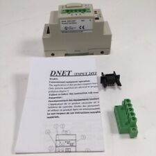 Teco SG2-DNET Expansion module New NFP