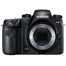 [EXPRESS] Samsung NX1 Smart 28.2 MP 4K Digital Camera - Body Only (Bulk package)