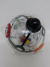 "RUBIK'S 360 Brain Teaser Twist Puzzle Sphere TOY BALL, Game, 4"" Diameter"