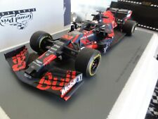 F1 Spark REDBULL RACING RB15 #33 M.VERSTAPPEN  Barcelona test 2019 1:18