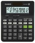 Casio MJ-12GST Easy to Use Office Business Calculator Fast Shipping