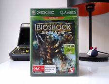 BIOSHOCK - XBOX 360 | VGC