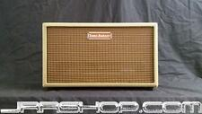 Tone Bakery Creme Verb Tweed 1963 Tube Reverb with Accutronics Tank New JRR Shop