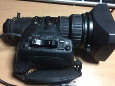 "Fujinon AT A15x8BEVM-28 Aspheric & IF 2/3"" Lens"