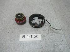 Tacogenerador Doméstica TC-2168A Rotor Kohlebünrstehalter Para TT4020-02-A