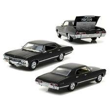Greenlight Supernatural Chevrolet Impala Sports Sedan Car Toy - 84032