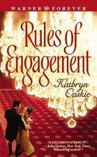Rules of Engagement - Acceptable - Caskie, Kathryn - Mass Market Paperback