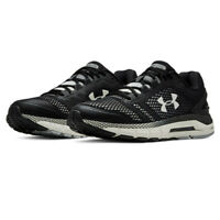 Under Armour Mens Hovr Guardian Running Shoes Trainers Sneakers Black Sports