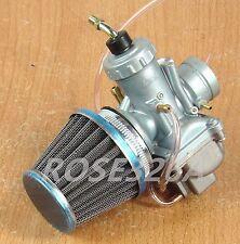 Carburador Yamaha DT125 DT 125 Motocicleta Carburador Con Filtro De Aire
