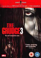 The Grudge 3 DVD   (Matthew Knight) (Horror)