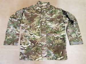 British RAF Issue MTP Multicam FR Air Crew Combat PCS Shirt 190/120 XXL