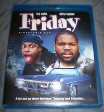Friday (Blu-ray Disc, 2009) - Ice Cube / Chris Tucker