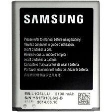 Batería Para Samsung Galaxy S3 GT-i9300 EB-L1G6LLU 2100 mAh desde Catalunya