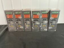 1991-92 Upper Deck Michael Jordan Locker Series Box Complete Set #1-6 Sealed