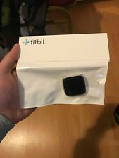 Fitbit Versa Lite Wearable Smartwatch replacement sealed brand new authentic